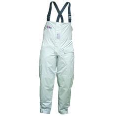 Το Παντελόνι Ιστιοπλοΐας FS που συμπληρώνει το αντίστοιχο σακάκι κατασκευάζεται από Taslon Nylon Oxford, με εσωτερική επίστρωση PU.
