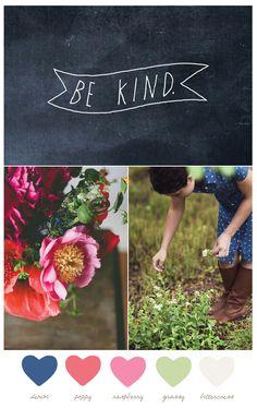 Paleta kolorystyczna na nasze wesele: denim, jeżyny, maki, maliny i chmiel :)  Denim and Poppy | The Sweetest Occasion