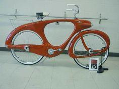 1960 Bowden Spacelander - Dave's Vintage Bicycles
