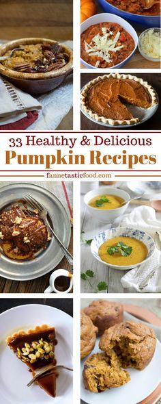 33 Healthy & Delicio
