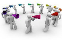 Christian A. Estay-Niculcar: El boca-a-boca: de la red vecinal a la red social