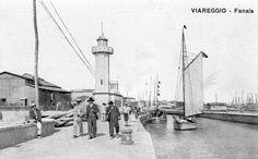 Lorenzo Viani, Sperperatori e consumatori d'ossigeno del molo di Viareggio