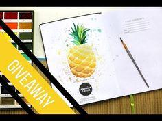 Halakahiki Artist Timelapse - YouTube