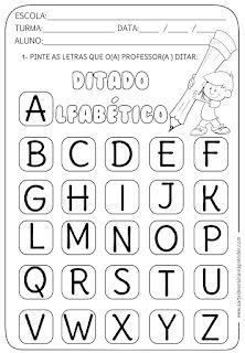 Spanish Classroom Activities, Preschool Worksheets, Preschool Activities, Kindergarten Reading, Professor, Literacy, Alphabet, Teaching, Writing