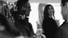 Carine Roitfeld X UNIQLO Collection Debut - Journal - I Want To Be A Roitfeld