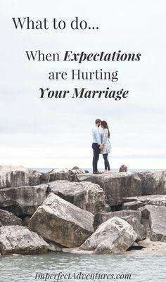 Breath Life into a Marriage