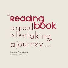 I love this book quote!