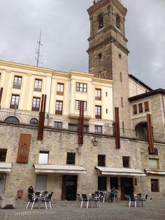 Asador Matxete Erretegia en Vitoria, País Vasco
