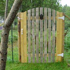 1000 id es sur le th me portail bois sur pinterest - Meilleure peinture bois exterieur ...