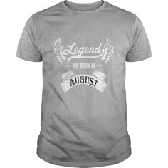 Legends are born in August - Mens T-Shirt by American Apparel Rh1E7x #gift #ideas #Popular #Everything #Videos #Shop #Animals #pets #Architecture #Art #Cars #motorcycles #Celebrities #DIY #crafts #Design #Education #Entertainment #Food #drink #Gardening #Geek #Hair #beauty #Health #fitness #History #Holidays #events #Home decor #Humor #Illustrations #posters #Kids #parenting #Men #Outdoors #Photography #Products #Quotes #Science #nature #Sports #Tattoos #Technology #Travel #Weddings #Women