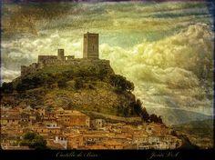 Castillo de Biar (Alicante) by JordiVS on Flickr.    Castillo de Biar #Castle Alicante
