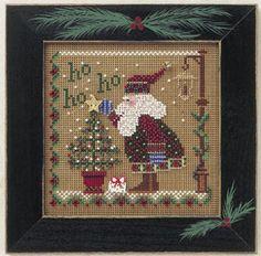 Christmas - Cross Stitch Patterns & Kits (Page 3)