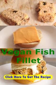 Yes! Even though it says 'fish' this is a 100% vegan recipe and it is healthy for you...