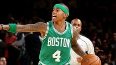 Boston Celtics vs New York Knicks - Full Game Highlights   April 2, 2017...