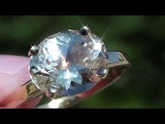 Laletema Grossular Garnet 3.02ct 18ct Gold Ring