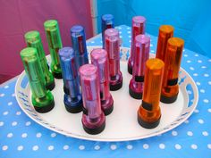 Too Stinkin Cute: REAL PARTY ~ Night Owl Birthday Party