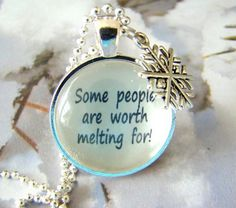 Hey, I found this really awesome Etsy listing at https://www.etsy.com/listing/183698618/disneys-frozen-inspired-necklace-frozen