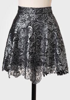 lace fabric skirts - Google Search