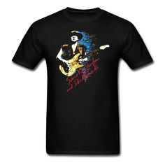 Stevie Ray Vaughan Double Trouble T-Shirt Men and Women SRV 1989 In Step Tee size S~XXXL. Yesterday's price: US $21.00 (17.38 EUR). Today's price: US $15.96 (13.19 EUR). Discount: 24%.