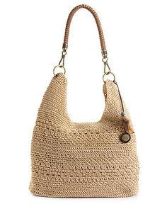 The Sak crochet handbag - Macy's