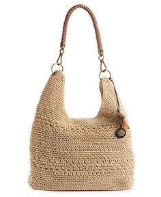 The Sak crochet handbag - Macy's