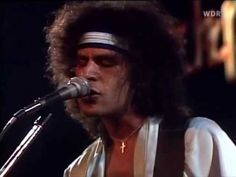 ▶ Spirit ~ Rockpalast 1978 (Full concert) - Playlist: 01 Rockpalast Jam 02 Mr. Skin 03 Nature's Way 04 Like A Rolling Stone 05 Hollywood Dream 06 1984 07 Looking Down From A Mountain 08 Hey Joe 09 Animal Zoo 10 Love Charged 11 It's All The Same 12 I Got A Line On You 13 All Along The Watchtower  14 Wild Thing 15 Downer 16 If I Miss This Train/Rockpalast Jam (*jam session w/Dickey Betts) ~