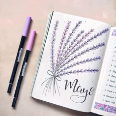 24 Monthly Bullet Journal Spreads You'll Want to Steal - - If you enjoy creating monthly spreads for your bullet journal, I'm sharing 24 monthly bullet journal ideas that you'll want to steal. Bullet Journal School, Bullet Journal Inspo, Bullet Journal Spreads, December Bullet Journal, Bullet Journal Cover Ideas, Bullet Journal Notebook, Bullet Journal Aesthetic, Bullet Journal Months, Journal Covers