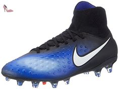new style 272a8 c3222 Nike 843812-018, chaussures de football homme  Amazon.fr  Chaussures et  Sacs. Nike Magista Orden ...