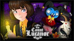 Review zu The Count Lucanor, einem 2D Horror Adventure das allerdings nicht wirklich gruselig ist. Wer Pixelgrafik mag dürfte aber trotzdem seinen Spaß dran haben - http://www.jack-reviews.com/2016/03/the-count-lucanor-review.html