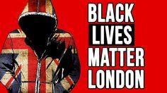 BLACK LIVES MATTER: London Dustup Debut