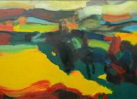 HVAF Open Studios - Beddall, Michael 87 Michael Beddall  PAINTING, DRAWING, MIXED MEDIA 2D  1 Cornwall Road, ST. ALBANS, AL1 1SQ Off London Rd, into Approach Rd, leading into Cornwall Rd. 01727 862849 eira.beddall@gmail.com  Interpreting landscape in a variety of media both representational or semi-abstract to express an emotional response.
