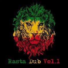 Rasta lion Rasta theme with lion head on black background. Reggae Rasta, Reggae Music, Lion Vector, Rasta Lion, Rasta Colors, Shower Curtain Sets, Shower Curtains, Flag Colors, High Resolution Picture