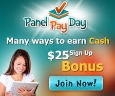 How do I sign up with Panel Pay Day and earn $25-75 per survey? Join Now. It's Free! click here to enter enter your email address check your email for confirmation Facebook Twitter Pinterest Email Love This WhatsApp SMS Facebook Messenger