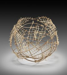 Jennifer Liston, Contemporary Basketry