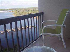 Pinnacle Port Vacation Rental