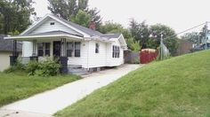705 Patrick St. Flint, MI.  FOR SALE only $12,000.  Package deal with 707 Patrick St.  Home needs tlc, but is an investor's dream.  Next to Hurley Med Center and close to Flint's historic Carriage Town.  2bdrm with basement.