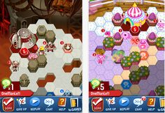 6 Hot Mobile Games You Need to Play