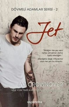 Couverture : Marked Men, tome 2 : Jet