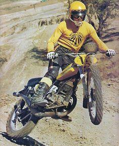 Roger De Coster Suzuki