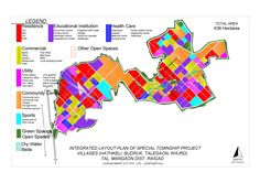 NMA-Proposed Township at Mangaon