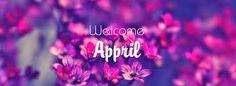 Bildergebnis für welcome april