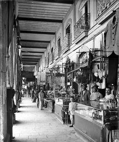 Market Havana Cuba 1904 http://www.cuba-junky.com #junkydotcom