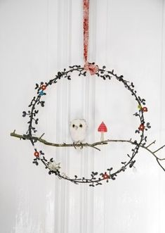 Most Stunning Nordic Christmas Wreaths Christmas Celebrations Noel Christmas, Diy Christmas Ornaments, Winter Christmas, All Things Christmas, Holiday Crafts, Danish Christmas, Classy Christmas, Outdoor Christmas, Holiday Wreaths