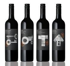 Label / Shaw Family Vintners Single Vineyard / wine