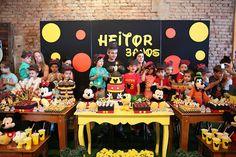 Alessandra Zeffa » Arquivo » Heitor . 3 anos