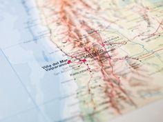 Hola, bienvenido a Chile: cuatro mil kilómetros de costa, frente al Pacífico y con Argentina tras los Andes. | 22 Motivos por los que deberías estar en Chile en este momento