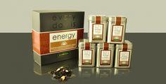 Every Day Is Energy! Despierta tu vitalidad con cinco variedades cargadas de energia Convenience Store, Calendar, Drinks, Holiday Decor, Shopping, Convinience Store, Drinking, Beverages, Drink