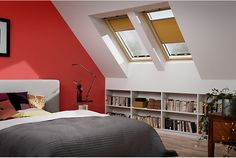 Room to grow - how best to use your loft | Inspiration | DIY at B&Q