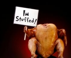 Thanksgiving jokes, trivia and fun facts! Share them in between courses at your holiday table :)