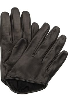 Would these cropped gloves make me look like an heiress, or a murderess?
